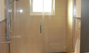 1. bagno