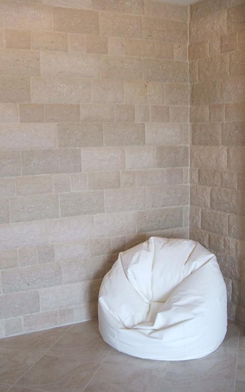 10. particolare parete