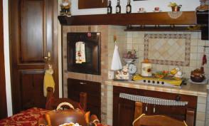 14. cucina in muratura
