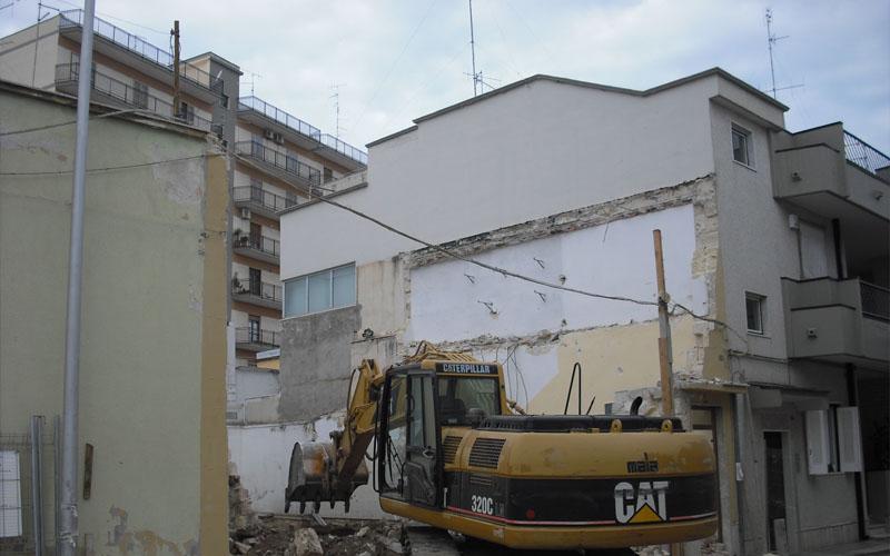 2. demolizione