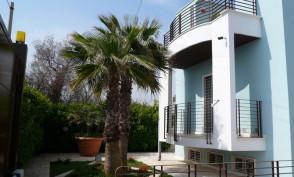 2. prospetto villa