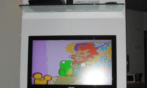 3. mobile TV