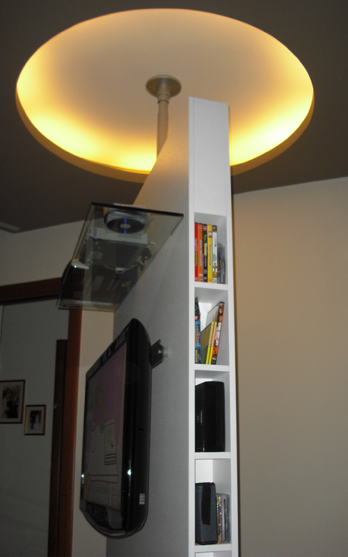 4. illuminazione mobile