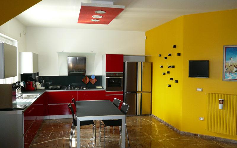 6. cucina