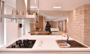 16. cucina